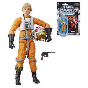 """BBCW Star Wars Figures - 3.75"""" Vintage Collection - Ep IV A New Hope - Luke Skywalker"""