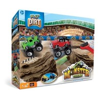 Play Visions Play Dirt - Monster Truck Rally