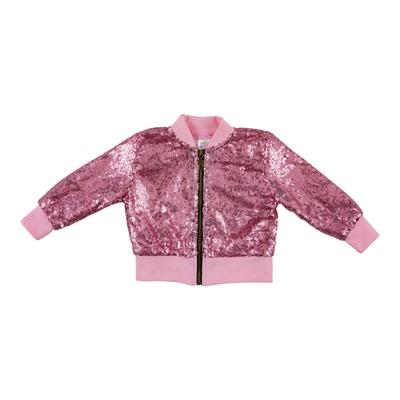 Mila Rose Bow Pea Coat