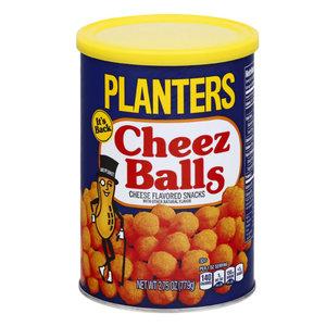 Redstone Foods Planters Cheez Balls
