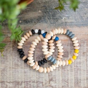 Bella Tunno SAWYER TRIBAL BRACELET