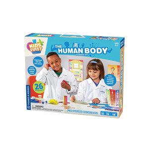 Thames & Kosmos The Human Body
