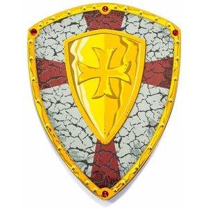 Creative Education Crusader Knight Shield