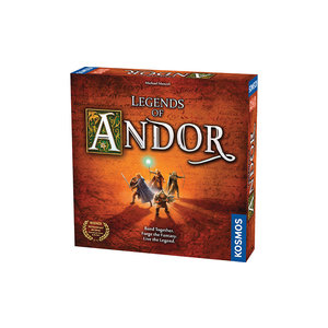 Thames & Kosmos Legends of Andor (Base Game)