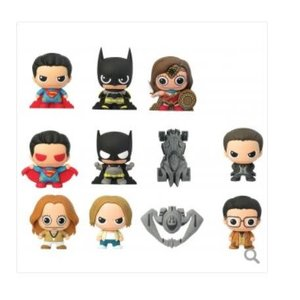 Monogram International Batman vs Superman 3D Foam KR