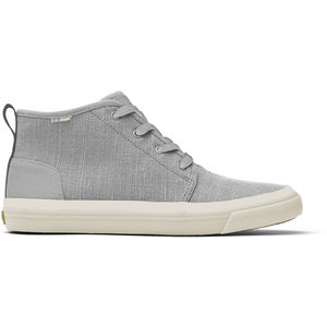 Toms TOMS - DRZL GRY HRTG CANVAS YT CARMD Sneakers