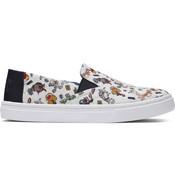 Toms TOMS - ANTQ WHT MARV HOW TO YT LUCA SLIPON Sneakers