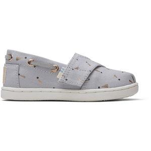 Toms TOMS - Glacier Grey Exclamation Bimini Esp Sneakers