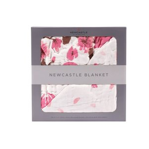 Newcastle Classics Cherry Blossom Newcastle Blanket