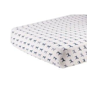 Newcastle Classics Dalmatian Crib Sheet