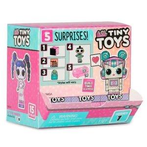 KidFocus L.O.L. Surprise Tiny Toys