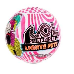 KidFocus L.O.L. Surprise Lights Pets LOL