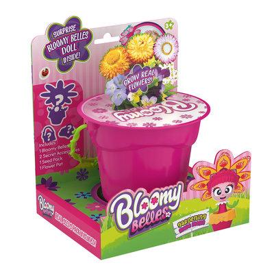 Zoofy BloomyBelles™ Pot Series 1