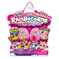 Zoofy Rainbocorns Collectables Itzy Glitzy Surprise Series 1