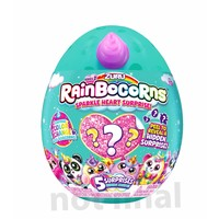 Zoofy Rainbocorn Plush Soft & Squeezy (Series 2)