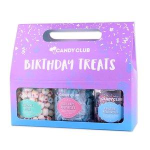 Candy Club Birthday Treats - Sweet Set