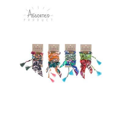 Maaji Assorted Earth Warriors Bracelet Kit Multicolor 960