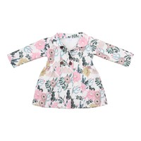 Mila Rose Pea Coat
