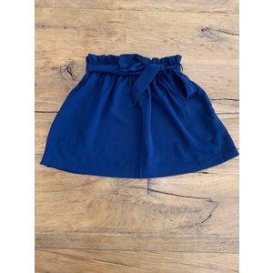 Penelope Tree Gwen Skirt Navy