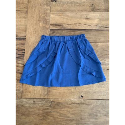 Penelope Tree Amy Skirt Slate Blue