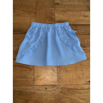 Penelope Tree Amy Skirt Light Blue