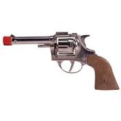 Schylling Cap Gun - Die Cast