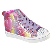 Skechers Skechers - Heart Gem Twinkle Toes - (314419L - MLT)
