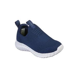 Skechers SKECHERS - Navy Slip On Sneakers (97891N - NVS)