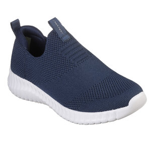 Skechers SKECHERS - Navy Slip On Sneakers (97891L - NVS)