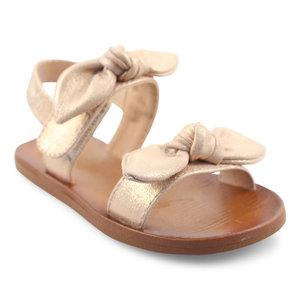 Blowfish Malibu Dynk-t - Rosegold Meteorite Metallic Sandals