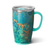 Swig 18 oz Mug - Copper Patina