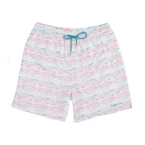 Properly Tied LD Swim Trunk Watercolor