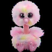 Ty Avery Ostrich Pastel Reg