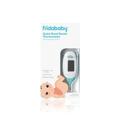 Fridababy Bulb Rectal Thermometer