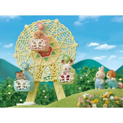 Calico Critters Baby Ferris Wheel Calico Critters