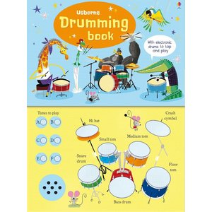 EDC Publishing Drumming Book