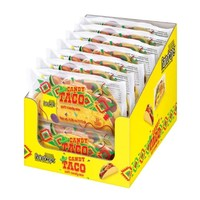 Redstone Foods Raindrops Gummy Taco