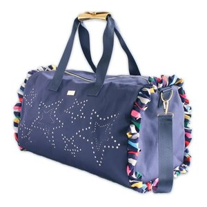 Packed Party Space Cowgirl Travel Bag