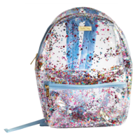 Packed Party Confetti Backpack