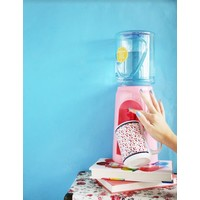 Packed Party Drink Dispenser