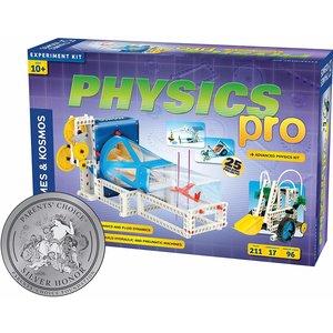 Thames & Kosmos Physics Pro (V 2.0)
