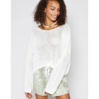 Sadie & Sage LA Noche Sweater