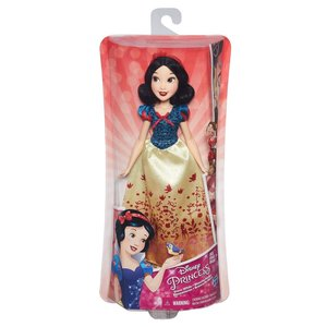 BBCW Disney Princess Dolls - Royal Shimmer Snow White