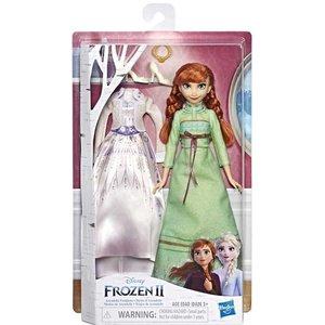 BBCW Frozen 2 Dolls - Extra Fashion Anna