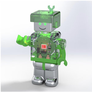 E-blox LUMEN Robyn PowerFigure [AVAILABLE ONLINE ONLY]