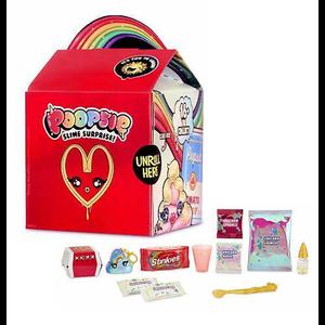 KidFocus Poopsie Slime Surprise Poop Packs