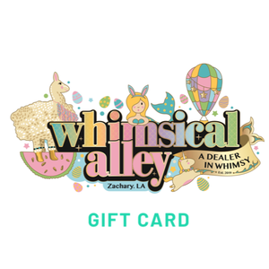 Whimsical Alley Gift Card