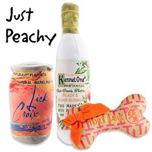Haute Diggity Dog Drop Ship Bundle #14 - Just Peachy [ONLINE ONLY]