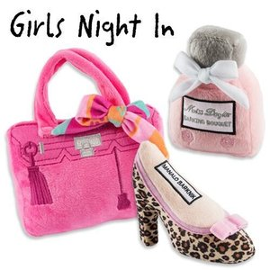 Haute Diggity Dog Drop Ship Bundle #17 - Girls Night In [ONLINE ONLY]