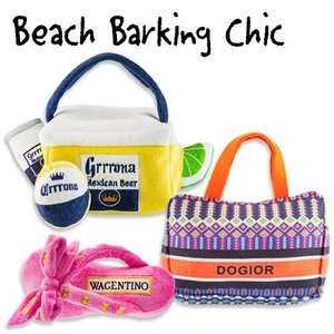Haute Diggity Dog Drop Ship Bundle #19 - Beach Chic [ONLINE ONLY]